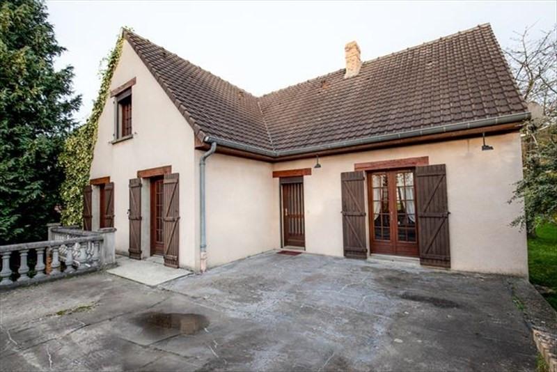 Vente maison / villa Crezancy 209000€ - Photo 2
