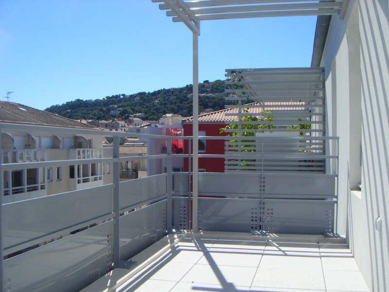 Rental apartment Sete 714€ CC - Picture 2