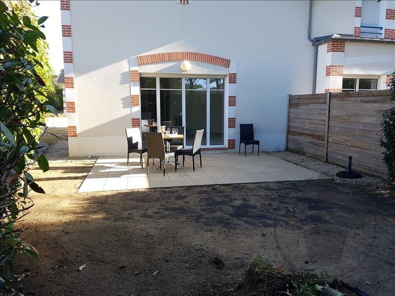 Vente appartement Notre dame de monts 175000€ - Photo 3