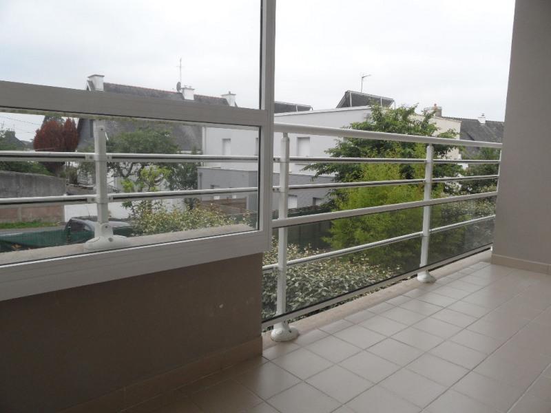 Venta  apartamento Auray 160100€ - Fotografía 4