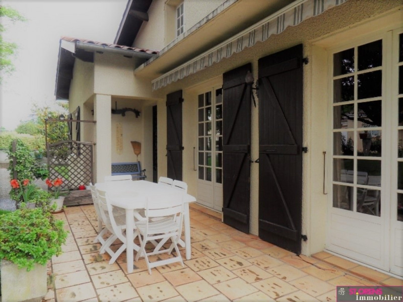 Vente maison / villa Saint-orens-de-gameville 349 000€ - Photo 3