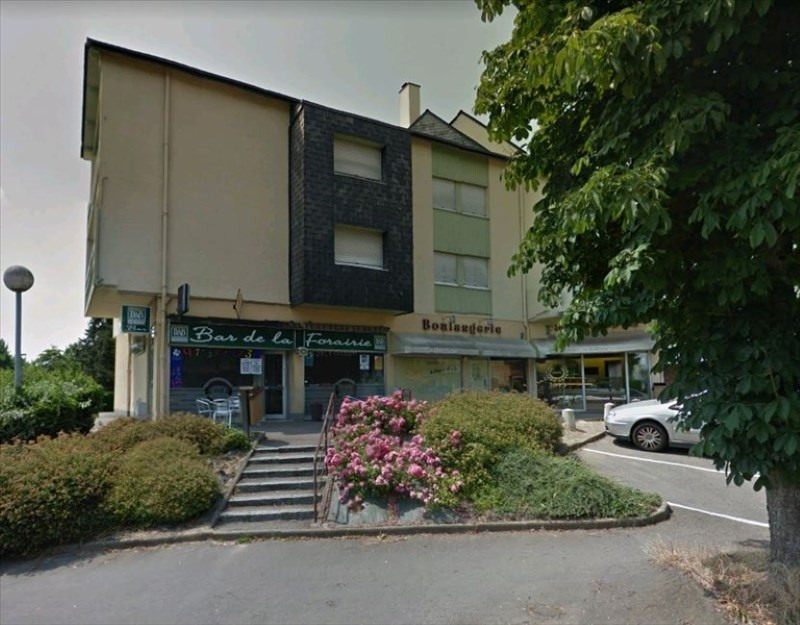 Location local commercial Fougeres 450€ HT/HC - Photo 2