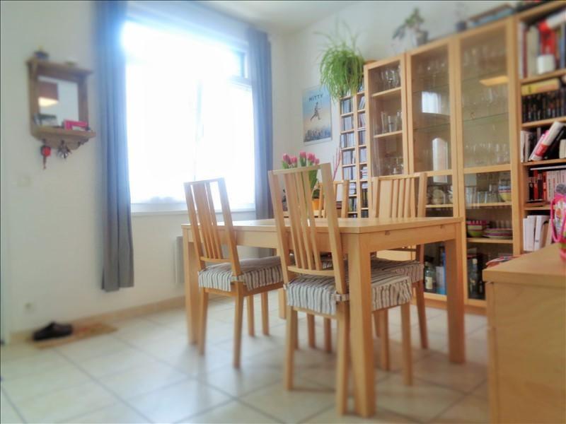 Sale house / villa Bethune 75000€ - Picture 1