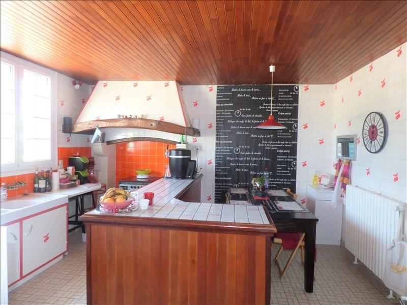 Vente maison / villa St pourcain sur sioule 239000€ - Photo 4