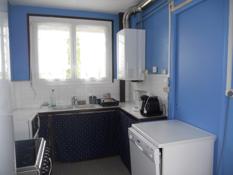 Vacation rental apartment Royan 450€ - Picture 4