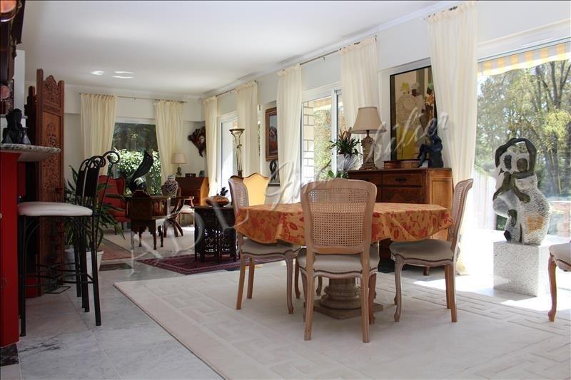 Vente de prestige maison / villa Lamorlaye 790000€ - Photo 4