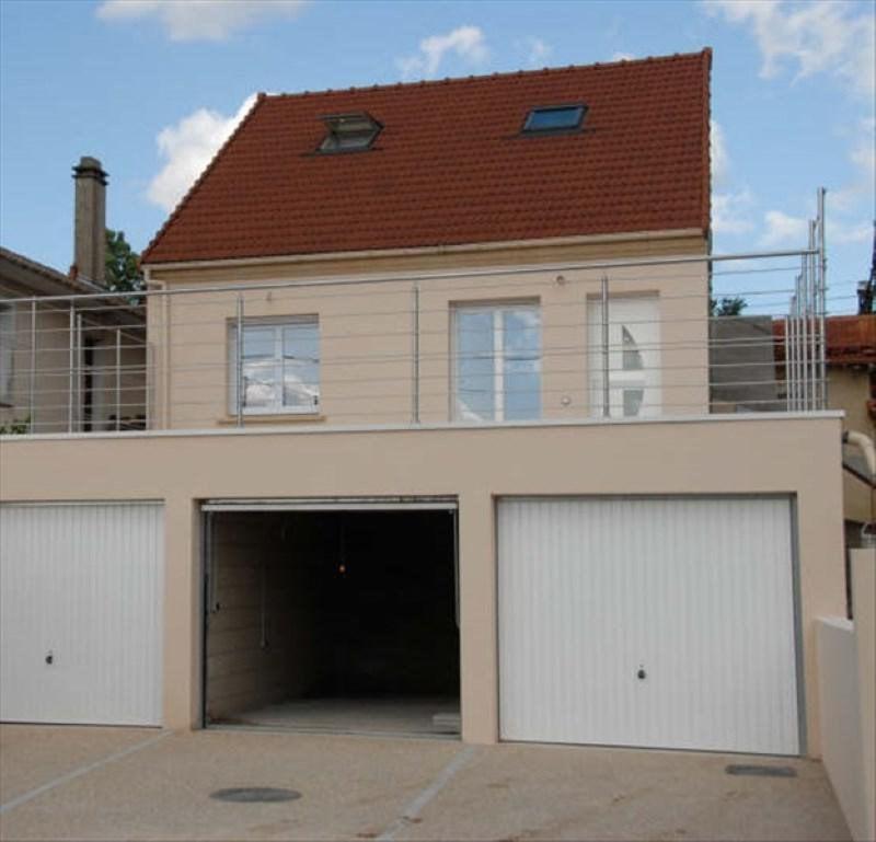 Locação apartamento Saint-michel-sur-orge 732€ CC - Fotografia 6