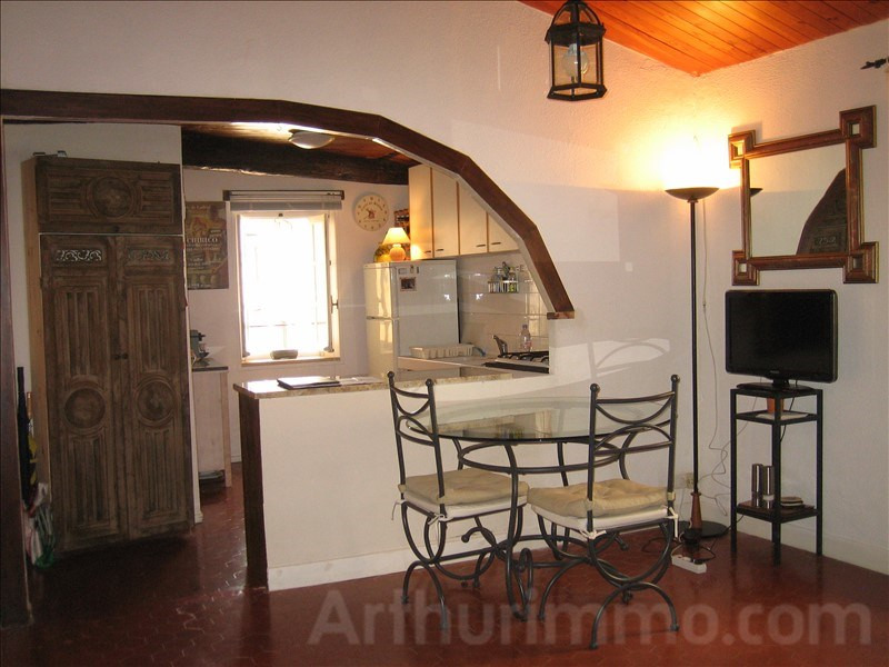 Vente appartement Lodeve 76000€ - Photo 1