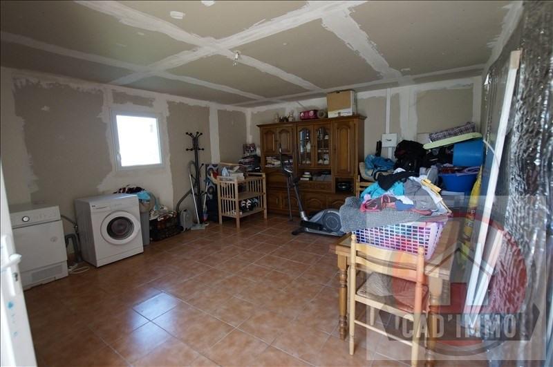 Sale house / villa Lamonzie saint martin 172000€ - Picture 8