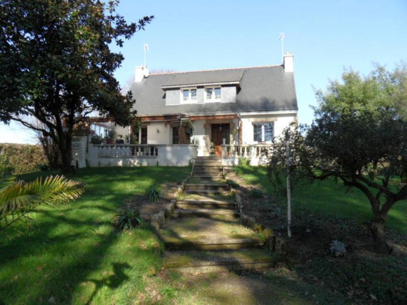 Vente maison / villa St philibert 316450€ - Photo 1