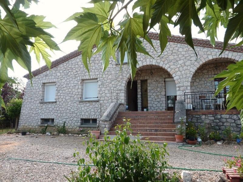 Vente maison / villa Astaffort 370000€ - Photo 1