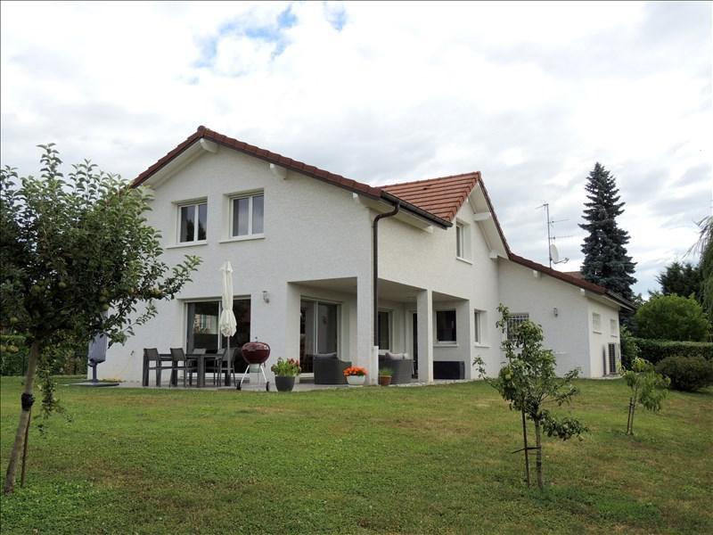 Vendita casa Prevessin 950000€ - Fotografia 1