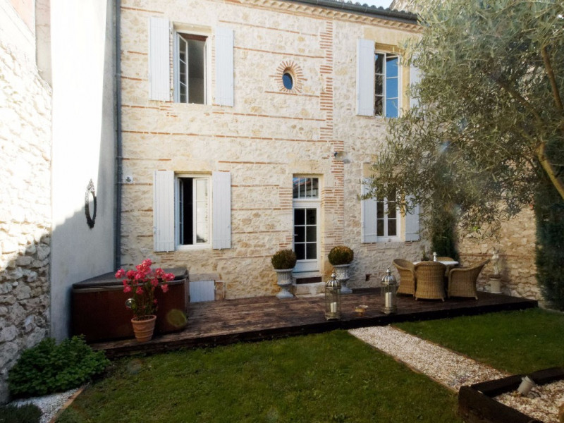 Vente maison / villa Agen 295 000€ - Photo 1