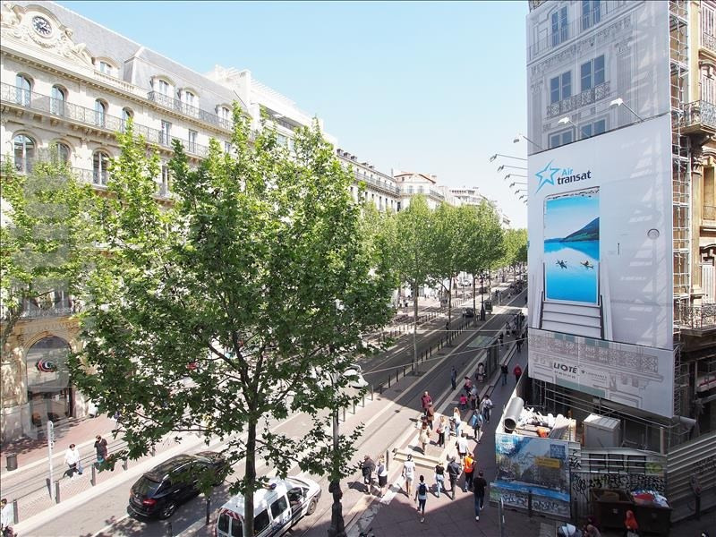 Rental office Marseille 1er 420€ HT/HC - Picture 9