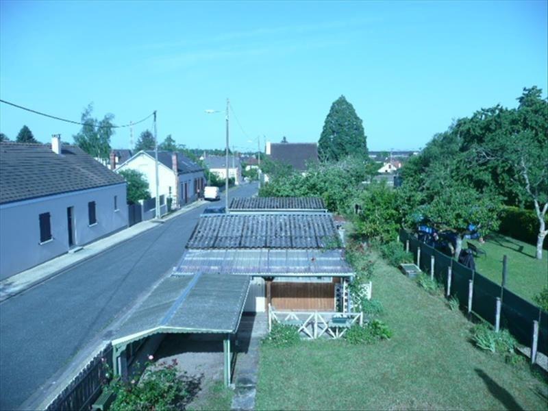 Sale house / villa Aubigny sur nere 77000€ - Picture 7