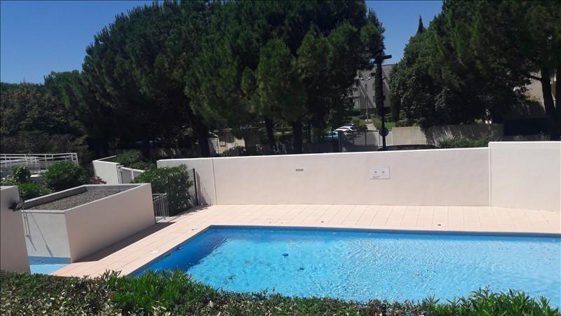 Vente appartement Montpellier 242000€ - Photo 1