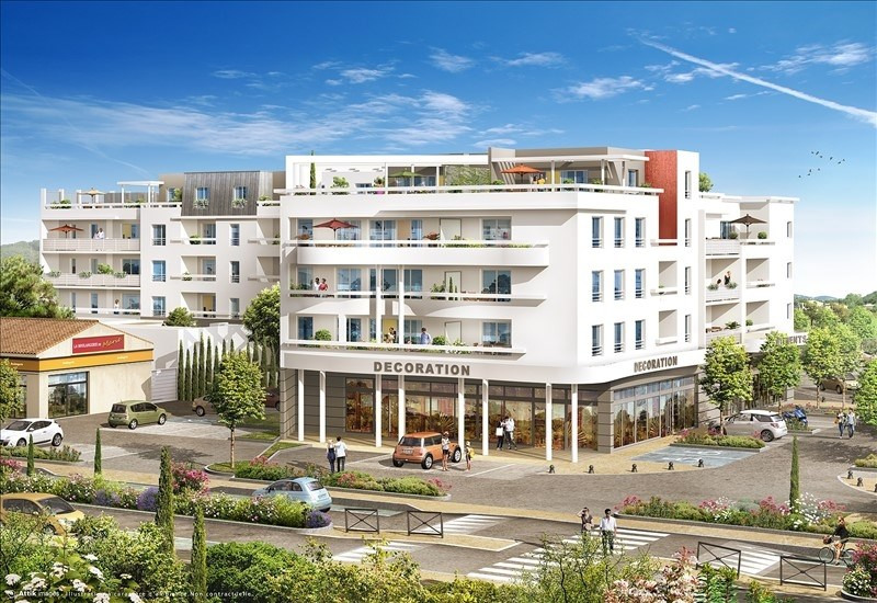 Location local commercial Les angles 2200€ HT/HC - Photo 1