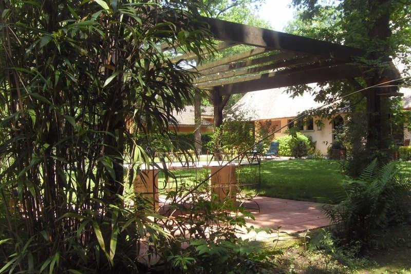 Deluxe sale house / villa Lamorlaye 990000€ - Picture 6