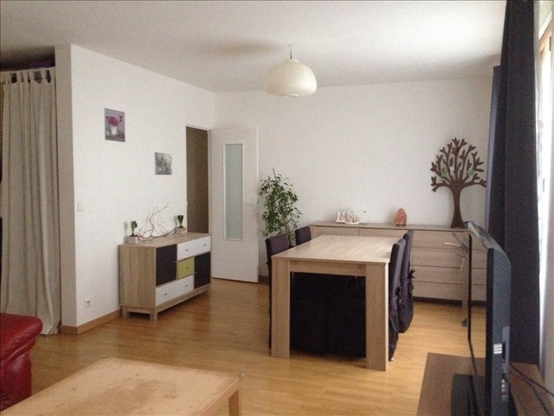 Vente appartement Brie comte robert 160000€ - Photo 2