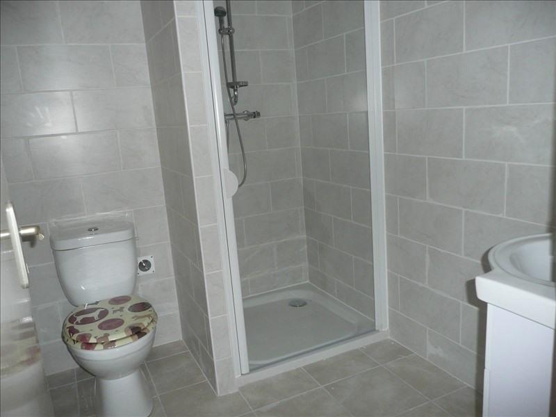 Rental apartment Raon l etape 430€ CC - Picture 3