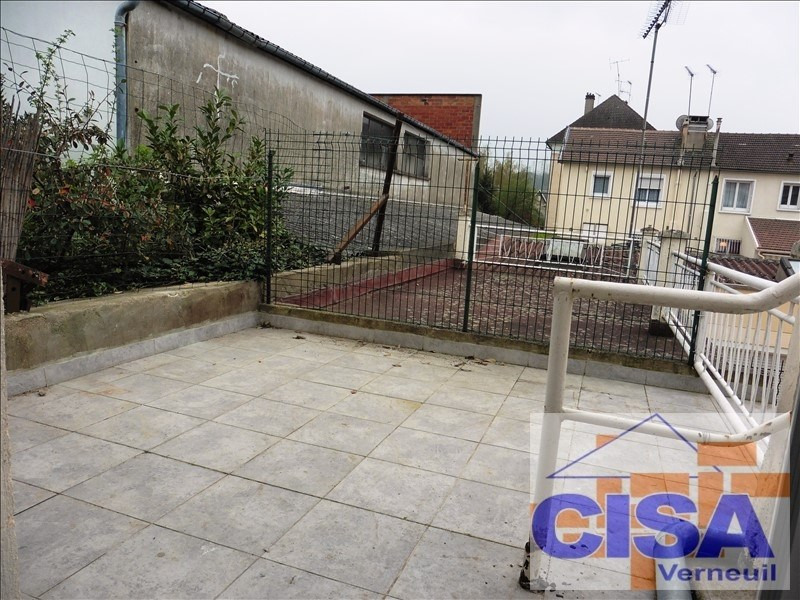 Sale apartment Nogent sur oise 81000€ - Picture 7