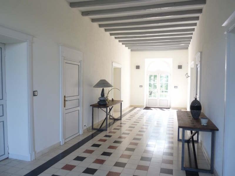 Deluxe sale house / villa Agen 660000€ - Picture 2