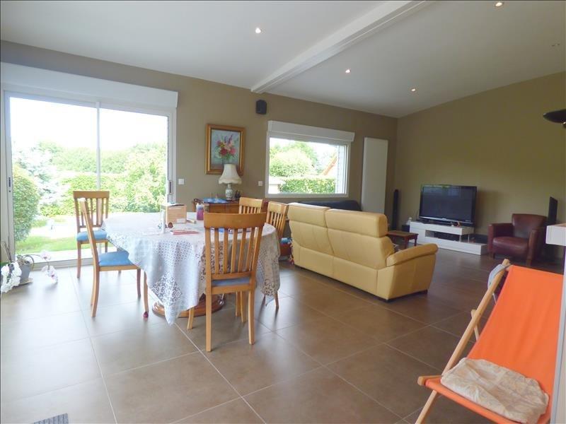 Vente maison / villa Blonville-sur-mer 449000€ - Photo 7