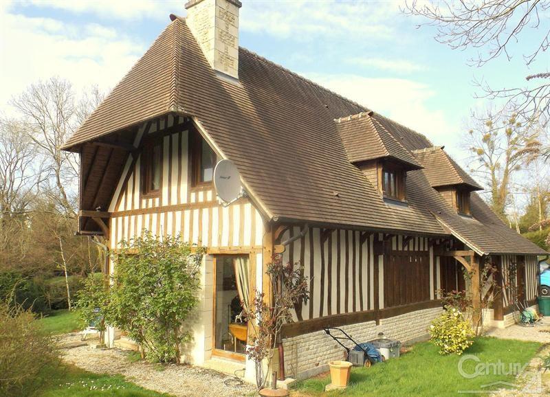 Vente de prestige maison / villa Touques 640000€ - Photo 1