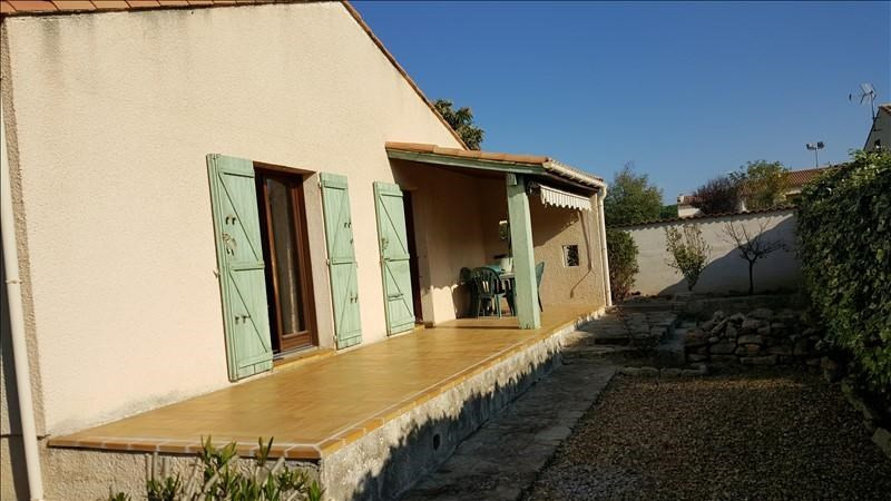 Location maison / villa Pezenas 850€ CC - Photo 1
