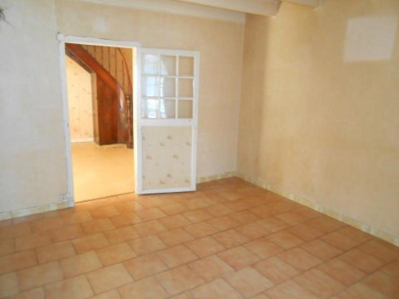 Sale house / villa Aulnay 49050€ - Picture 3