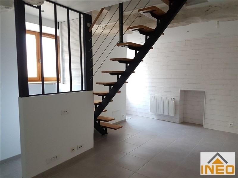 Vente maison / villa La chapelle chaussee 97500€ - Photo 3