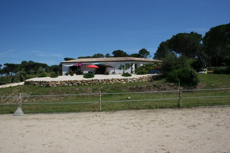 Vente de prestige maison / villa Roquebrune sur argens 950000€ - Photo 4