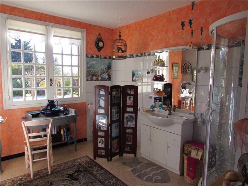 Vente maison / villa Colombiers 535000€ - Photo 6