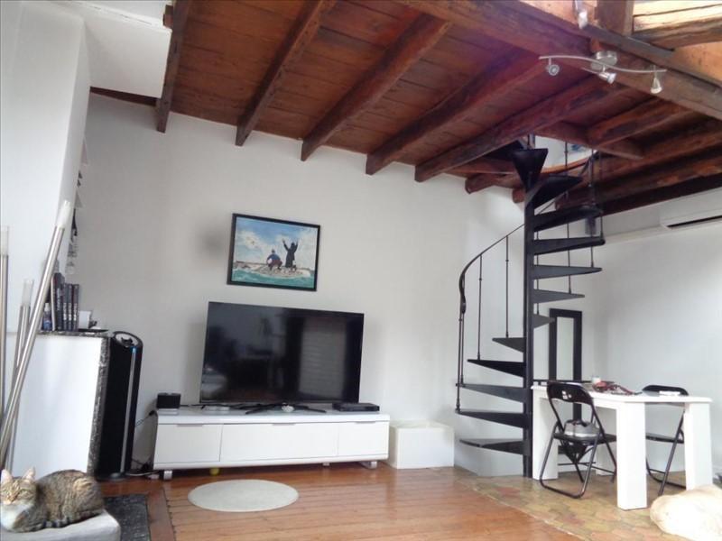 Sale house / villa Bois le roi 215000€ - Picture 1