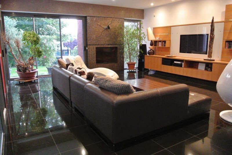 Deluxe sale house / villa Le raincy 1350000€ - Picture 11