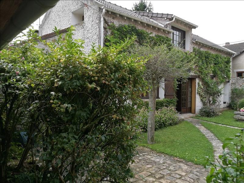 Vente maison / villa Bois le roi 384000€ - Photo 5