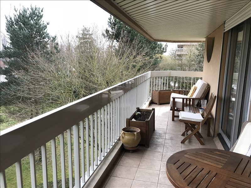 Sale apartment Verrieres le buisson 339000€ - Picture 1