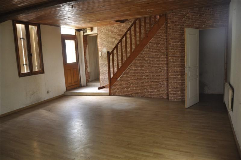 Sale house / villa Soissons 128000€ - Picture 4