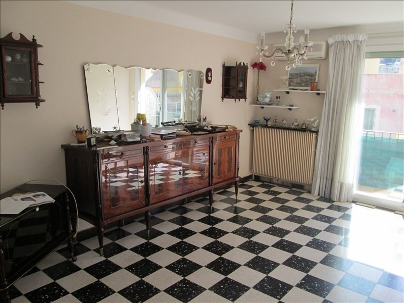 Vente appartement Sete 98000€ - Photo 1