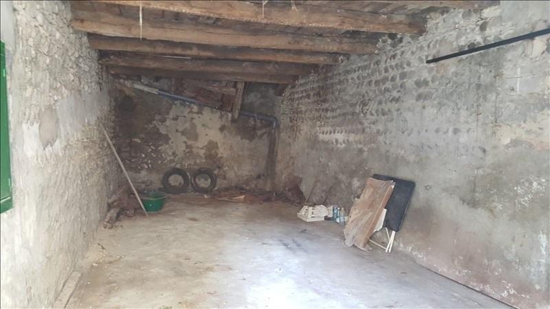Sale house / villa St jean de bournay 115000€ - Picture 9