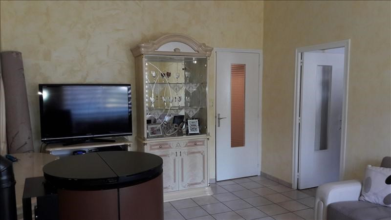 Sale apartment Nantua 99 000€ - Picture 3