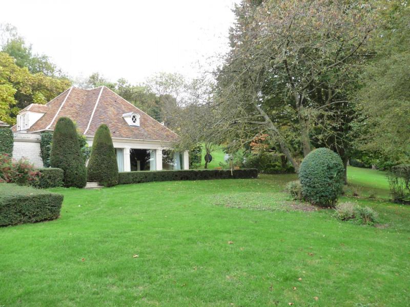 Sale house / villa Saint-nom-la-bretèche 4700000€ - Picture 5