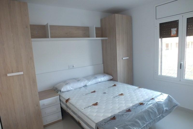 Location vacances appartement Roses santa-margarita 520€ - Photo 12