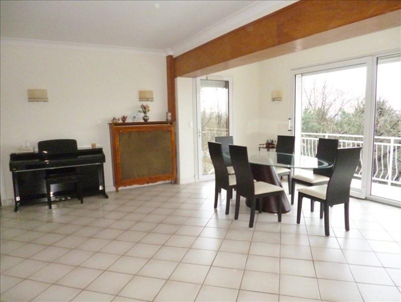 Vente maison / villa Feucherolles 750000€ - Photo 5