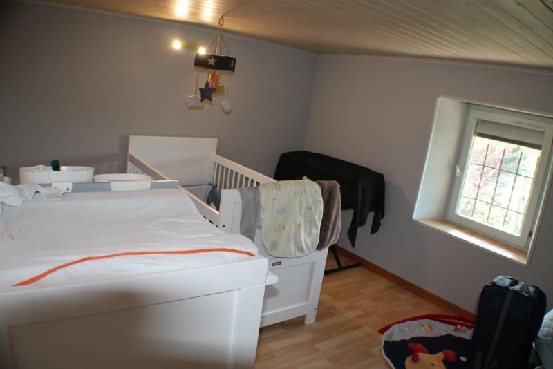 Vente maison / villa Izeaux 137000€ - Photo 8
