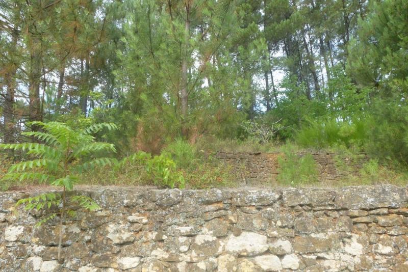 Vente terrain Ucel 99000€ - Photo 6