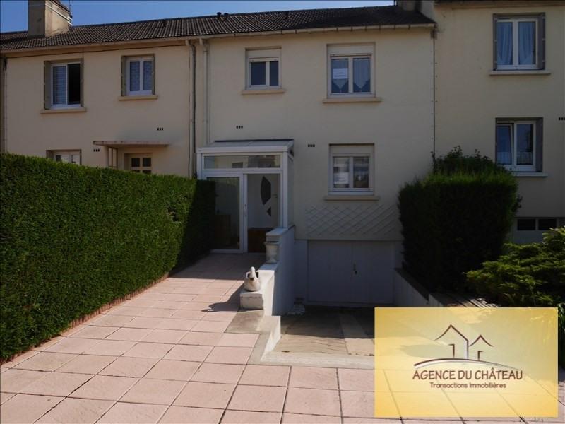 Vente maison / villa Mantes la ville 202000€ - Photo 1