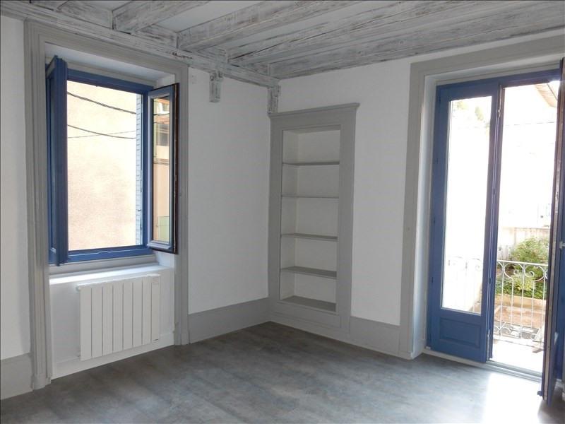 Vente maison / villa Condrieu 319000€ - Photo 5