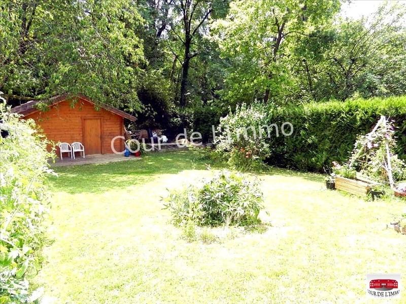 Immobile residenziali di prestigio casa Vetraz monthoux 649000€ - Fotografia 1