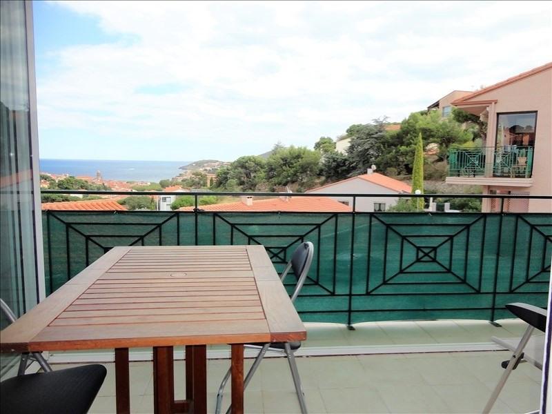 Venta  apartamento Collioure 190000€ - Fotografía 4